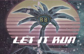 "RAW BROS release "" Let it RUN""  – 30/05/2015"