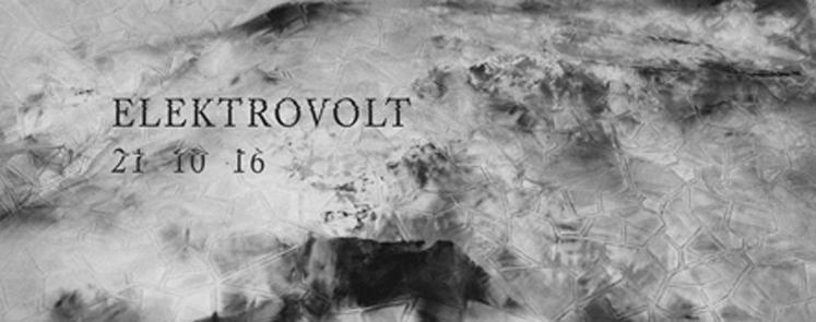 ELEKTROVOLT Release 'Dune Magnetic' 21/10/16