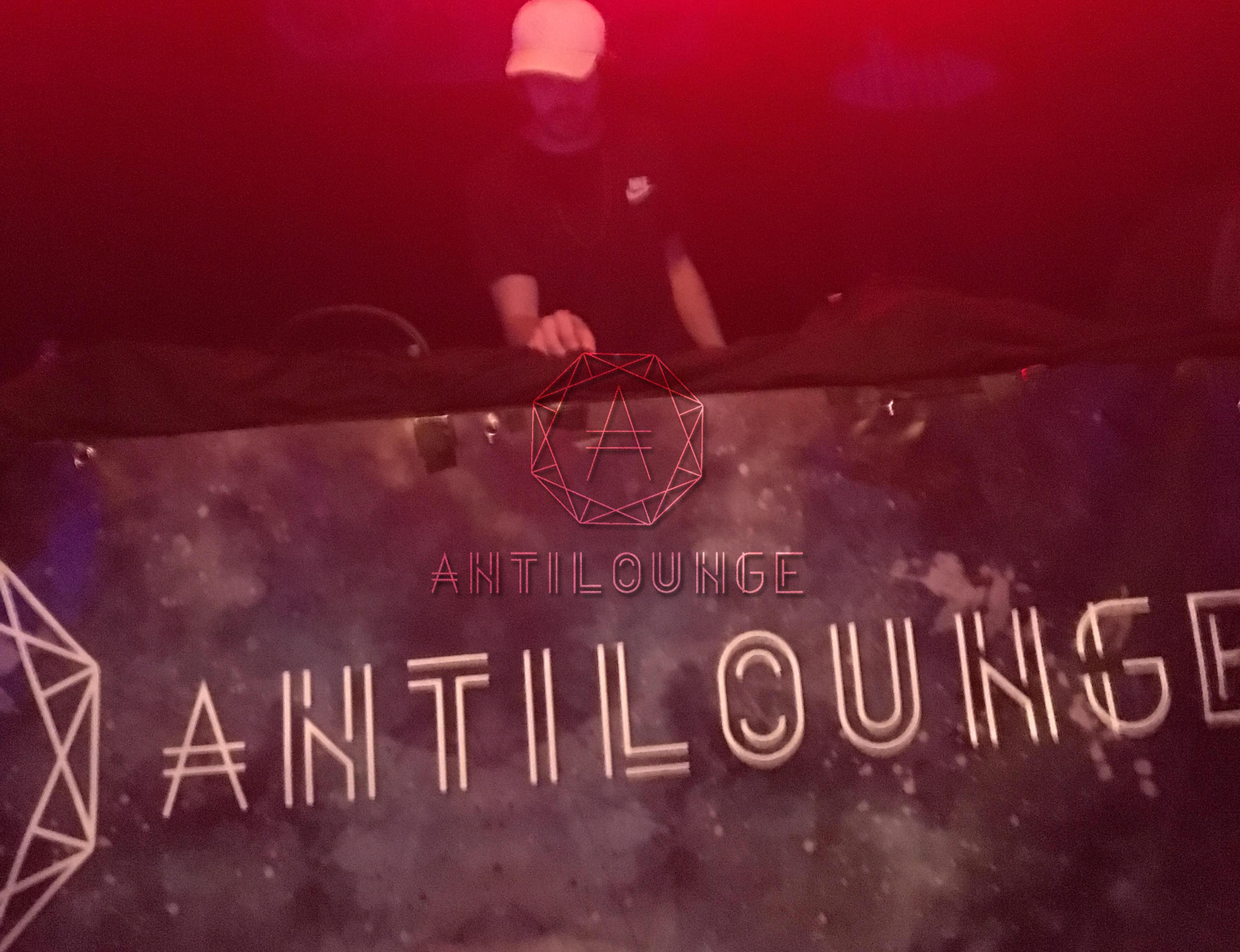 15 Jaar Antilounge interview met Martijn Verlinden 01/01/2018